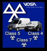 VOSA MOT Testing
